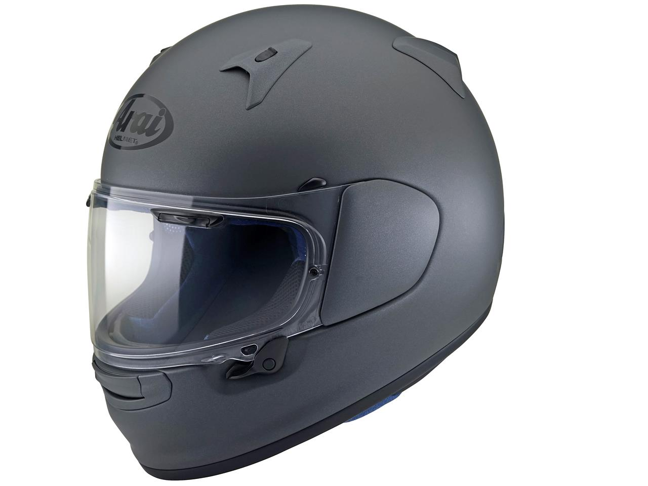 Casque ARAI Profile-V Gun Metallic Frost