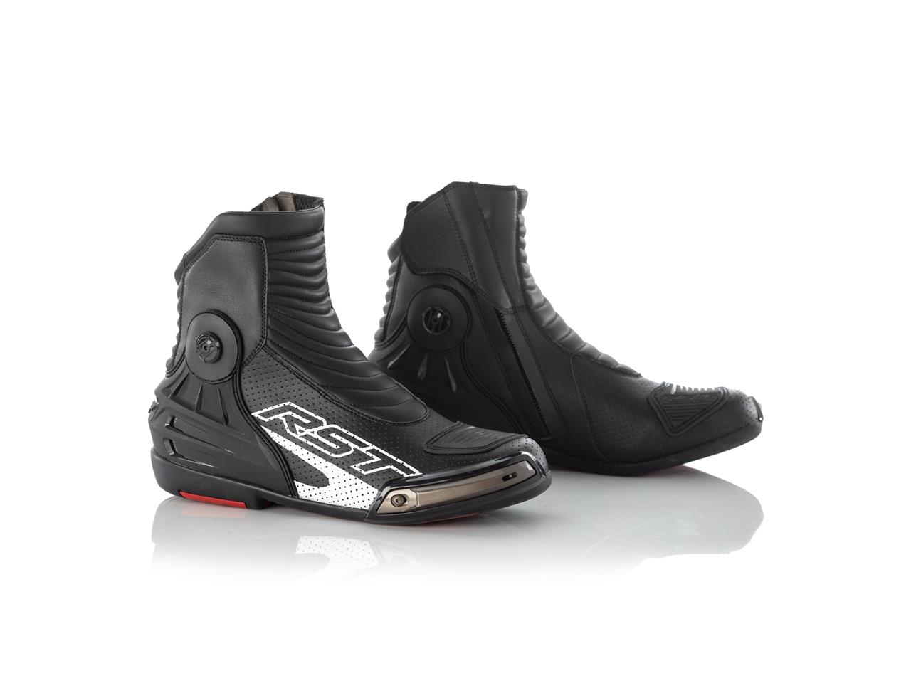 Bottes RST Tractech Evo III Short CE noir taille 44 homme
