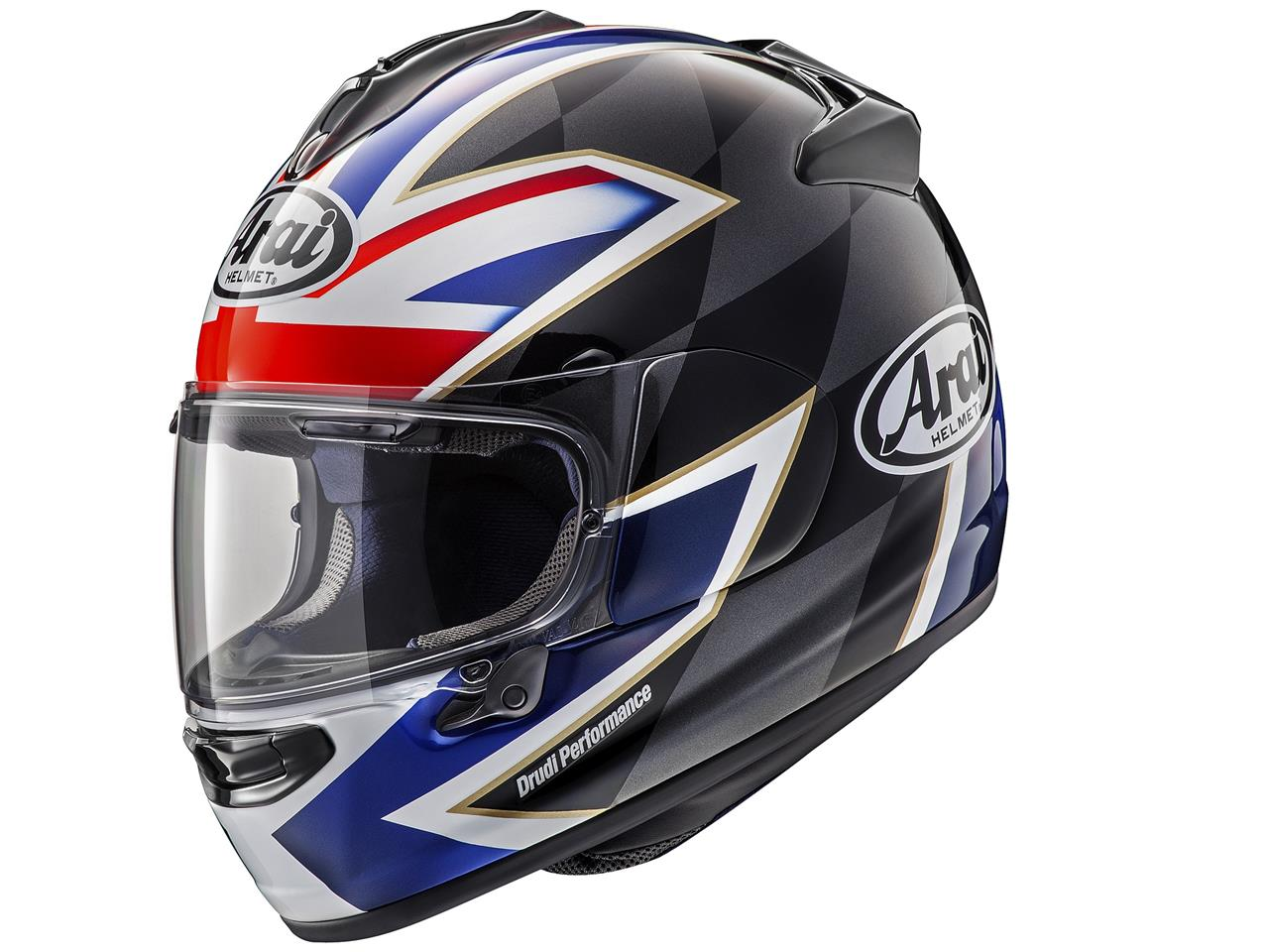 Casque ARAI Chaser-X League UK taille XS
