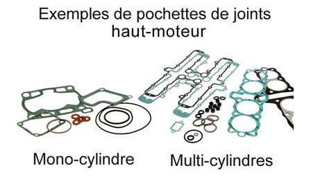 Kit joints haut-moteur ATHENA Honda CB650