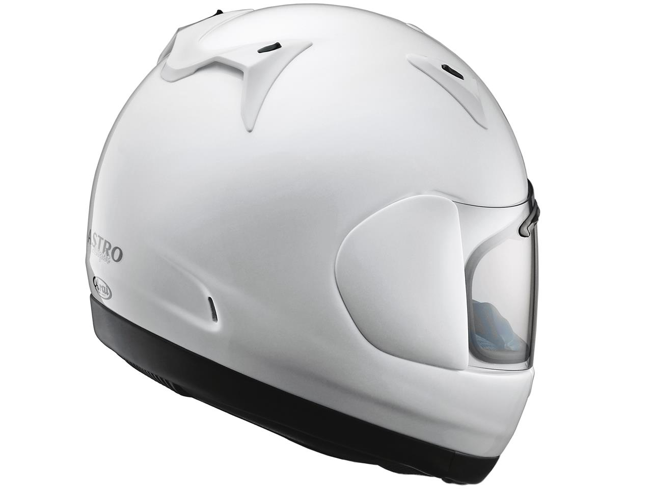 Casque ARAI Astro Light White taille XXS