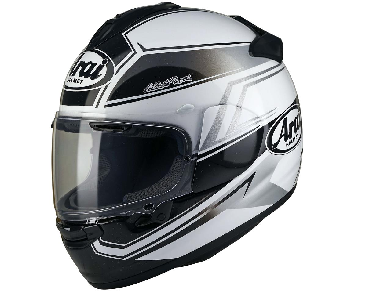 Casque ARAI Chaser-X Shaped Black taille XL