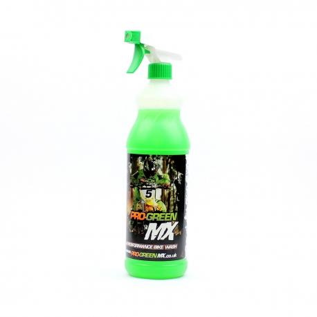 MX BIKE WASH