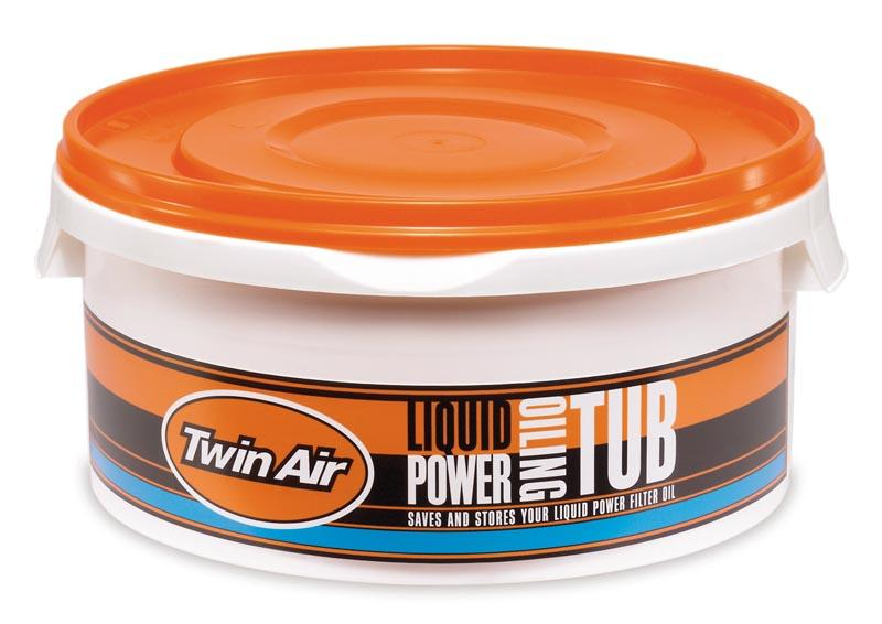 TWIN AIR OILING TUBE