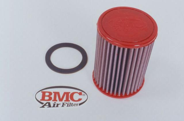 filtre a air bmc performance honda 600 hornet ebay. Black Bedroom Furniture Sets. Home Design Ideas