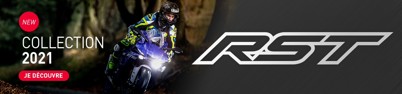 Launch - RST - new collection 2021 - FR