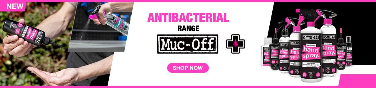 Launch - Muc-Off - Antibacterial-Range - EN #3