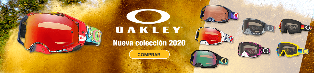 Launch - Oakley - Oakley, New 2020 collection of googles - ES #1