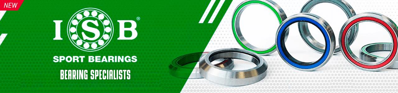Launch - ISB - Sport Bearings - EN #3