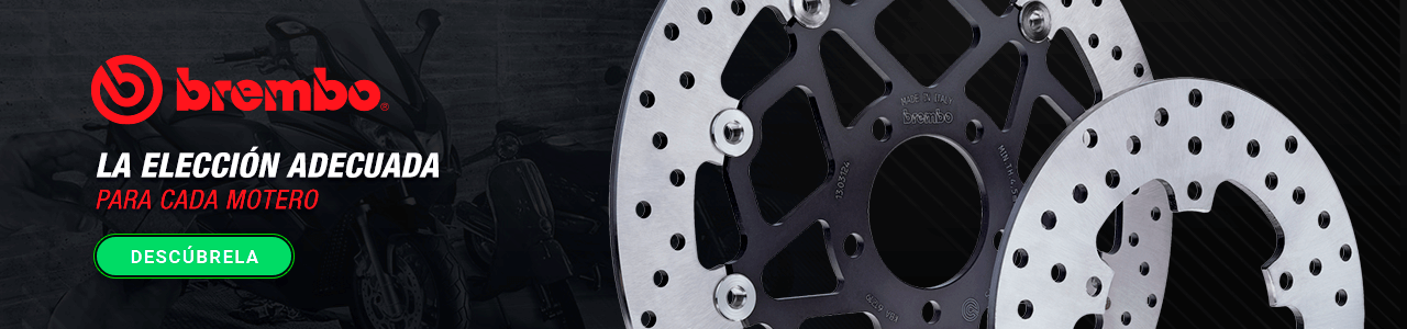 Brembo Brake Discs ES