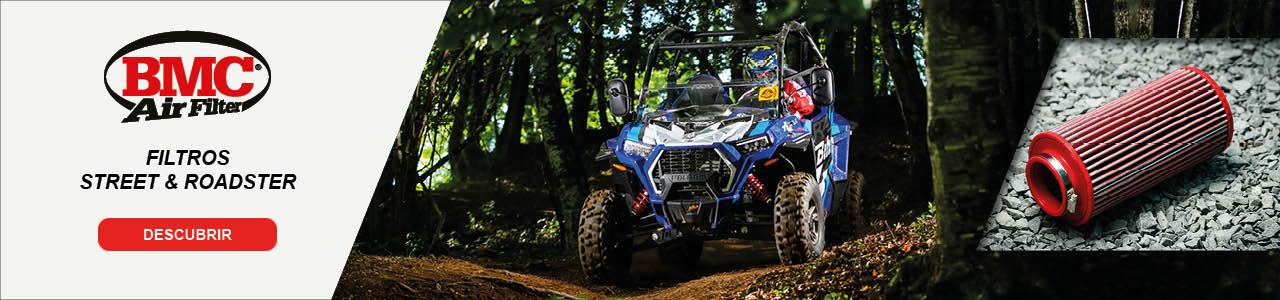 BMC_ATV_ES #1