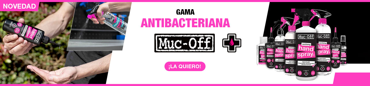 Launch - Muc-Off - Gama-antibacteriana - ES #3