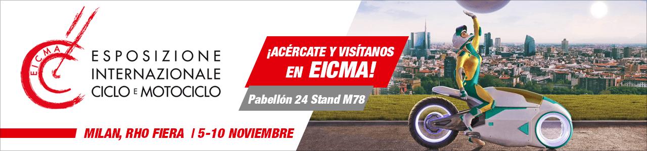 Event - EICMA - EICMA 2019 - ES #2