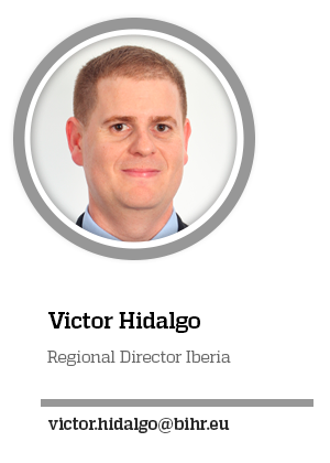 Victor Hidalgo - CEO