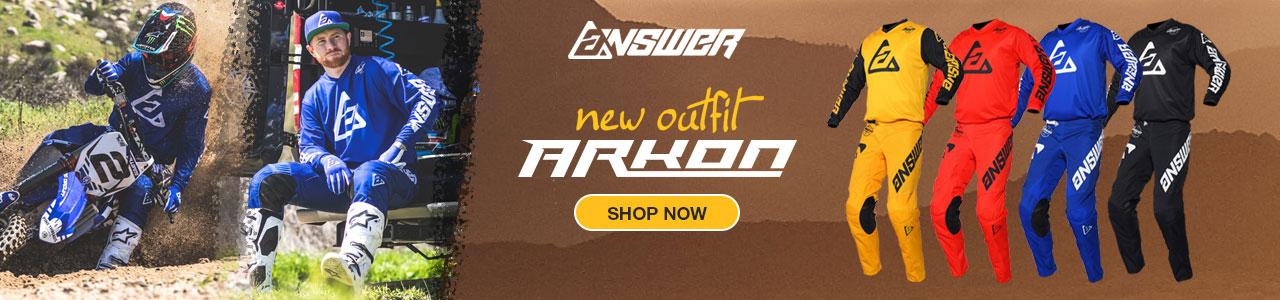 Answer Arkon-en