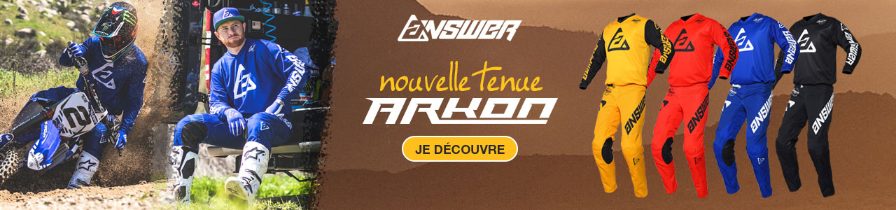 Answer Arkon-fr
