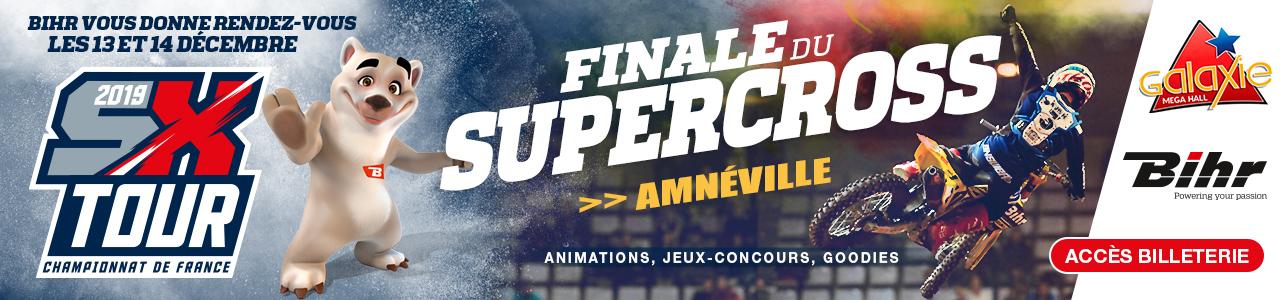 SX TOUR Amnéville
