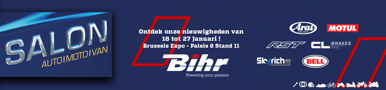 Brussels Motor Show