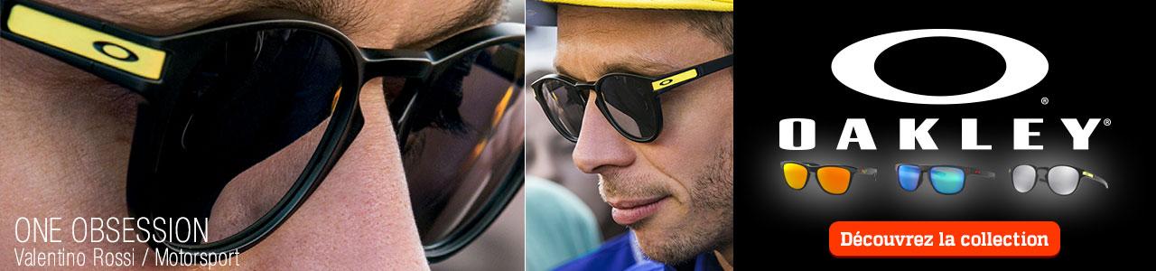 Découvrez les solaires MotoGP OAKLEY