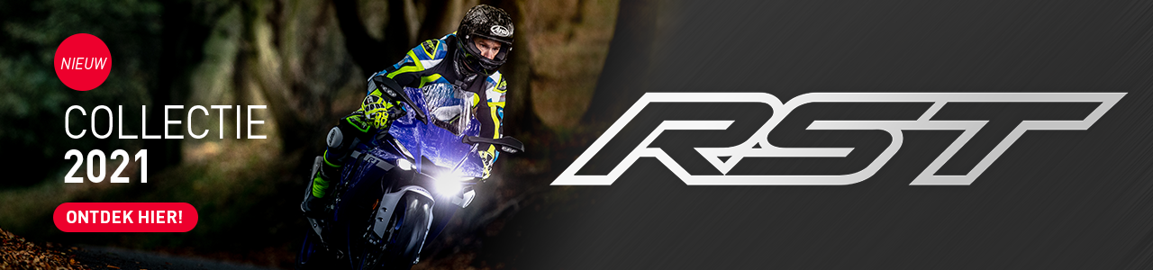 Launch - RST - new collection 2021 - NL