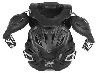 LEATT Fusion 3.0 Body Protection Black Size S/M