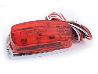 Kimpex Tail Light for Kimpex ATV 2 Upseat Trunk