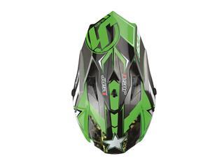 JUST 1 J32 Pro Spare Peak Moto X Green