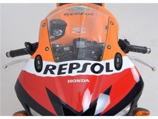 Mirror blanking plate R&G RACING Honda