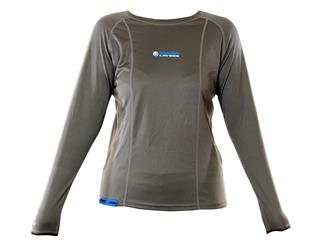 LAYERS COOL DRY  LS WOMEN'S TOP XS