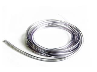 SCOTTOILER Delivery Tubing clear PVC 3m
