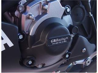 GB Racing alternator cover black Yamaha R1 15-17