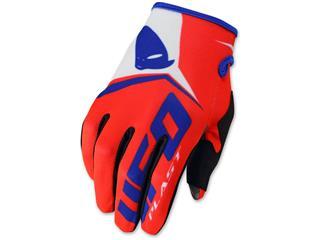 UFO Vanguard Gloves Red Size L