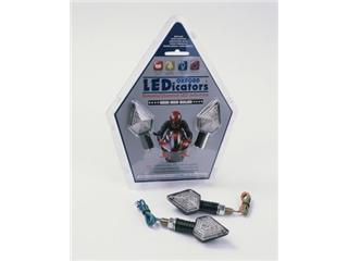 OXFORD Diamond LED Indicator Light Black Universal