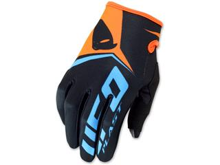 UFO Vanguard Gloves Black Size L