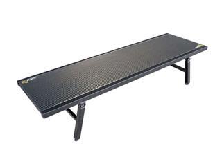 LIGHTECH Bench Table Carbon