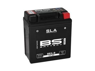 BS BB3L -BSLA battery, factory-activated