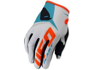 UFO Vanguard Gloves White Size L