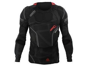 LEATT 3DF Airfit Body Protector Black Size L/XL