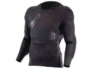 LEATT 3DF Airfit Lite Body Protector Black Size S/M (160-172cm)