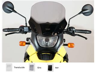 MRA Touring Winshield Clear BMW F650GS
