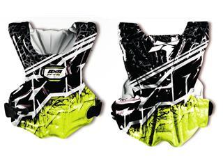 RXR Impact COLOR air shock absorber jacket L