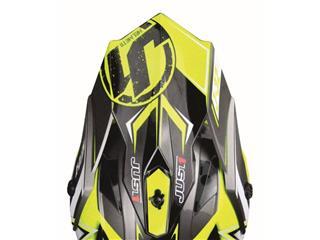 JUST 1 J32 Pro Spare Peak Moto X Yellow