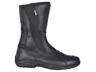 OXFORD Tracker Boots Man Black Size 44