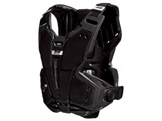 RXR PROTEC Bullet Inflatable Chest Protector Black Size L