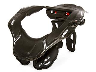 Leatt GPX 6.5 Carbon Neck brace Black Size L/XL