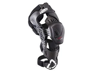 LEATT C-Frame Pro Carbon Knee Brace Size S/M