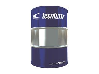 TECNIUM 10W40 Motor Oil Semi-Synthetic, 204L Drum