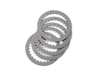 TECNIUM Clutch Plate Steel 121.9-101.0-90.0-1.95 20DTS  7.5  ACI