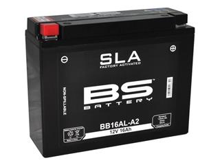 BS BB16AL-A2 SLA battery, factory-activated