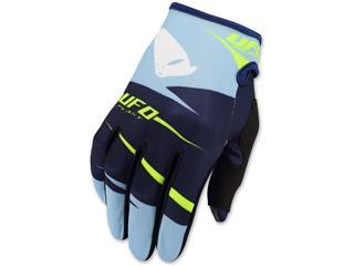 UFO Hydra Gloves Blue Size L